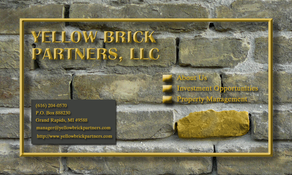 Yellow Brick Partners, LLC